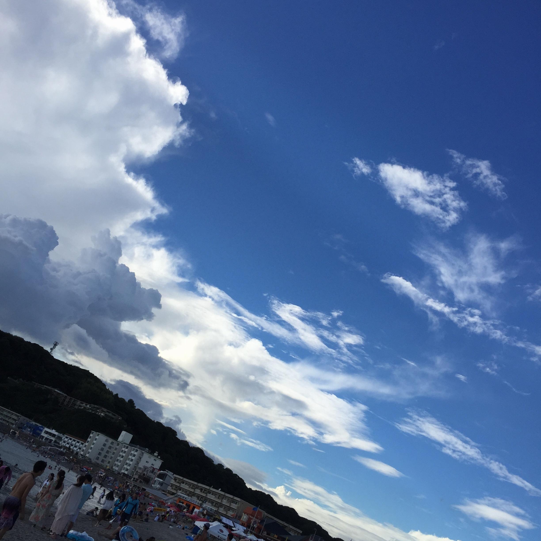 夏の記憶が蘇る✨✨この夏の《*空の写真*》_4