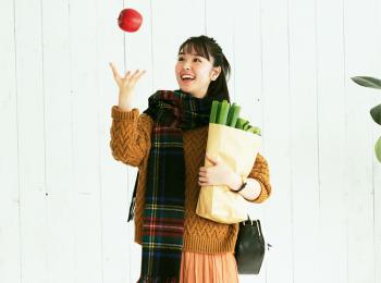 冬のおすすめ【ストールコーデ】 Photo Gallery