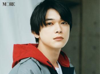 【吉沢亮インタビュー】『ヒロアカ』は『週刊少年ジャンプ』の連載当初から大好きな作品