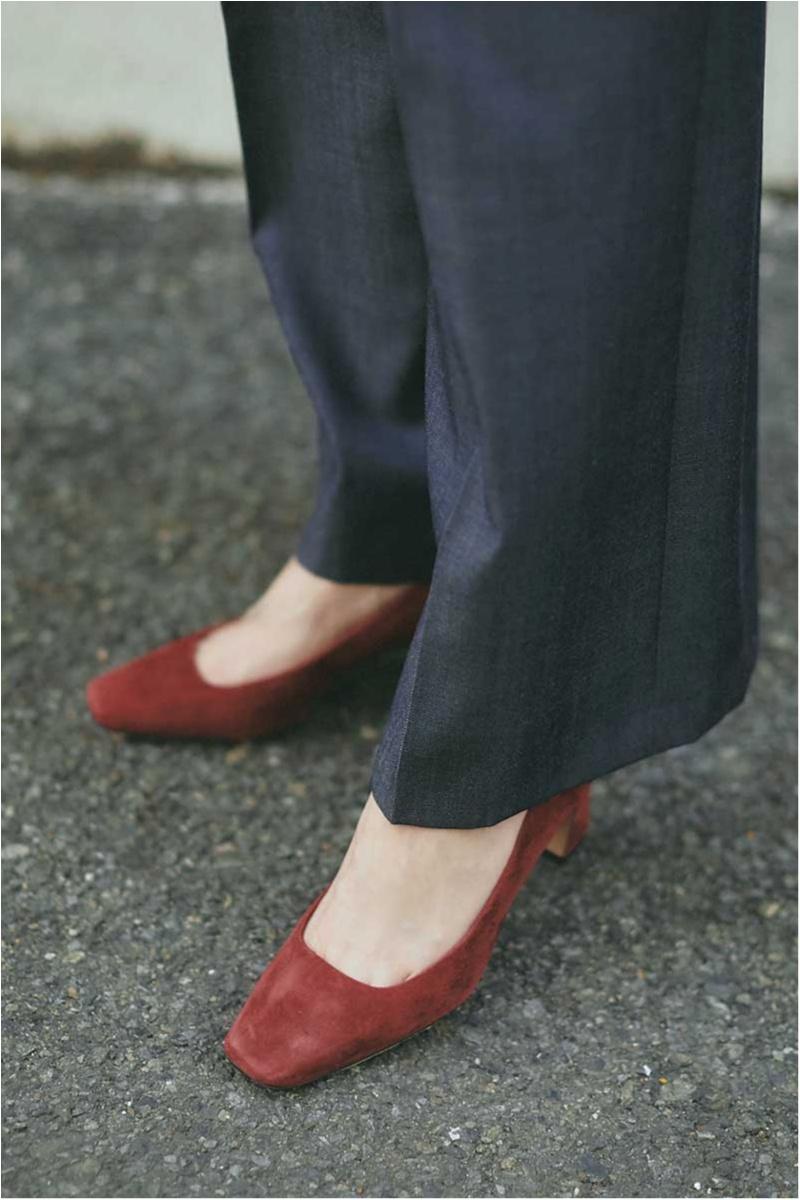 「キレイに見えて痛くない」靴だけ! MOREが選んだベスト10はこれ♡_1