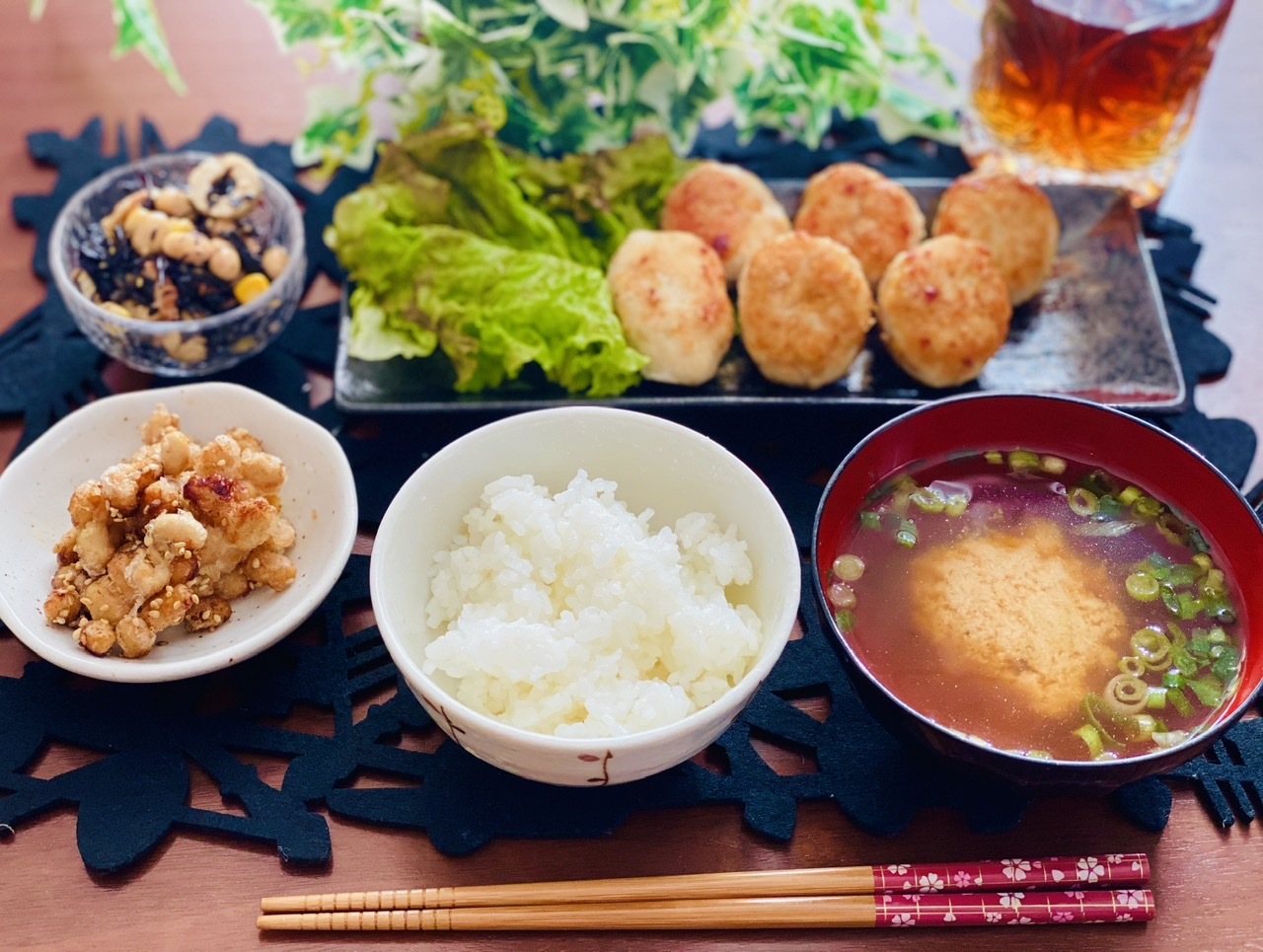 【今月のお家ごはん】アラサー女子の食卓!作り置きおかずでラク晩ご飯♡-Vol.21-_9