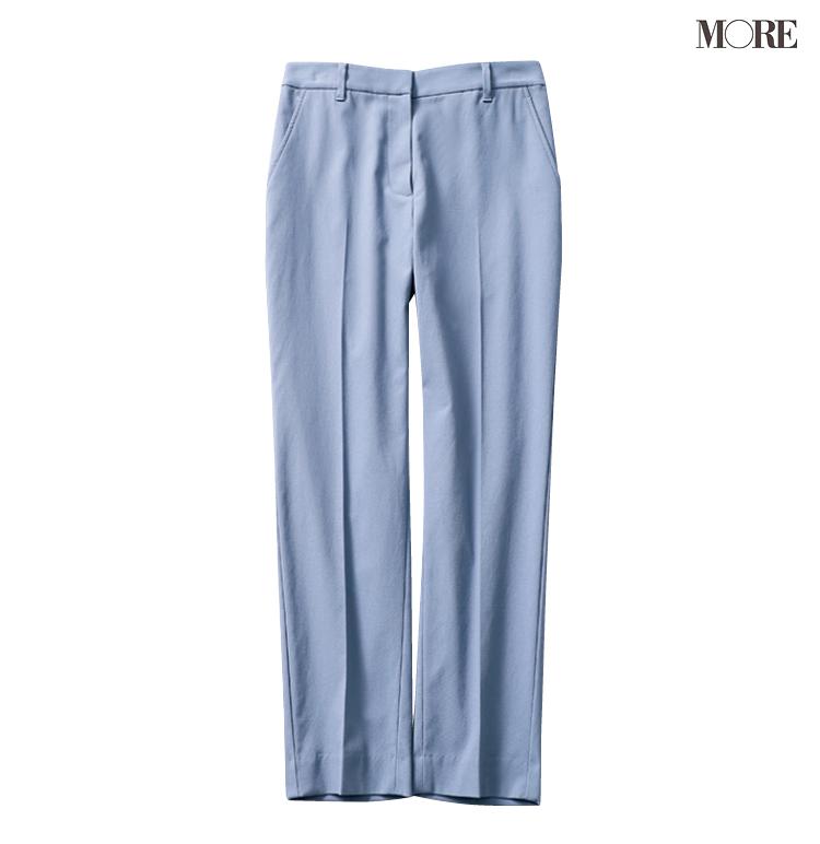 夏▶︎秋パンツは安くて洗えて涼しいこの5本☆ 税抜¥11000以下で集めました!_1
