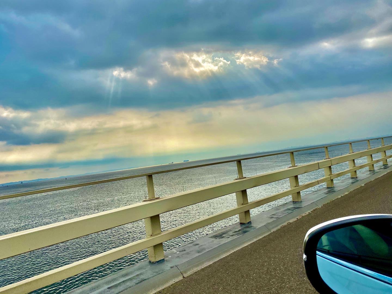 【ドライブ】夏休み。日帰り千葉コースを堪能!_9