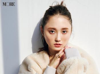 【最新メイクQ&A③】20代後半女子のキラキラメイク、イガリシノブさんのおすすめは『ジルスチュアート』『ミシャ』などのポイント使い