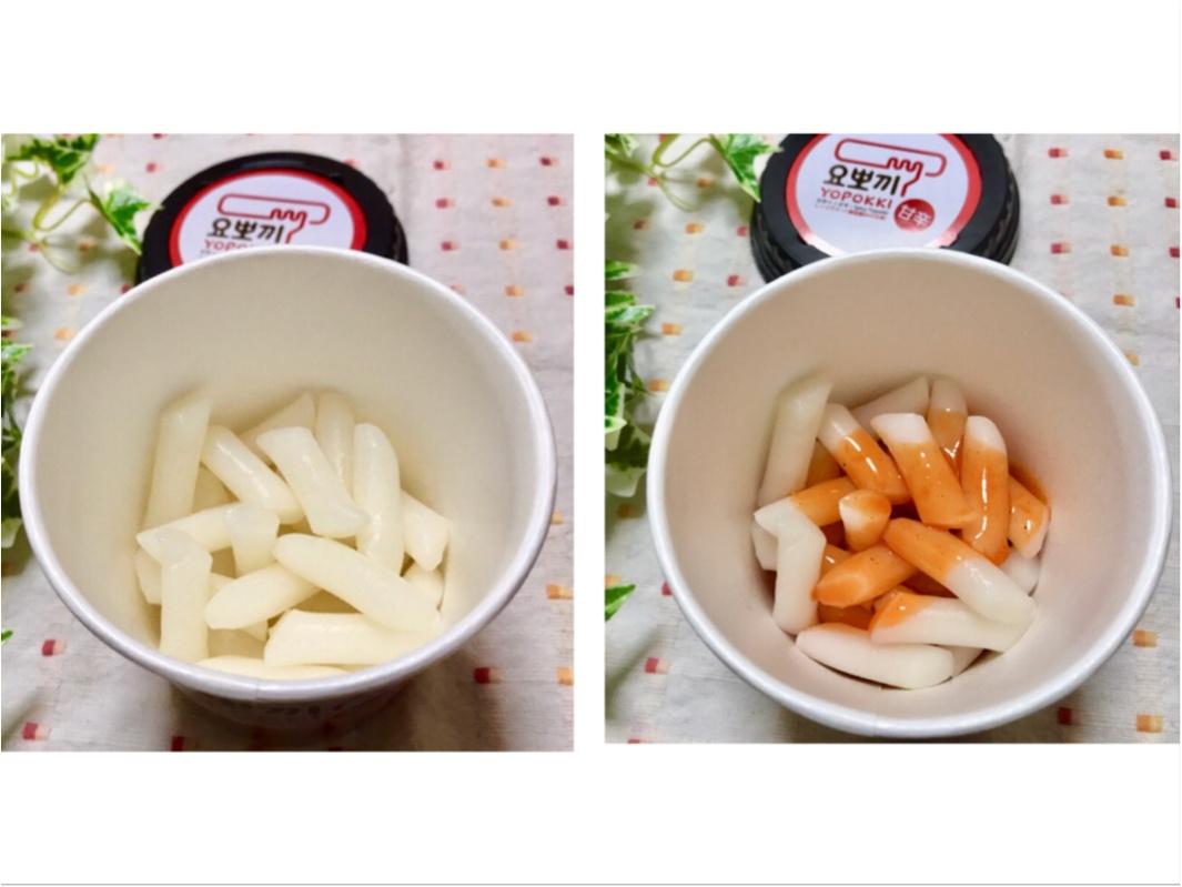 【PLAZA】韓流第3次ブーム到来!?韓国の定番料理《トッポギ》が、即席で食べられる❤︎やけに売れてる人気の理由をお教えしちゃいます♡♡_3