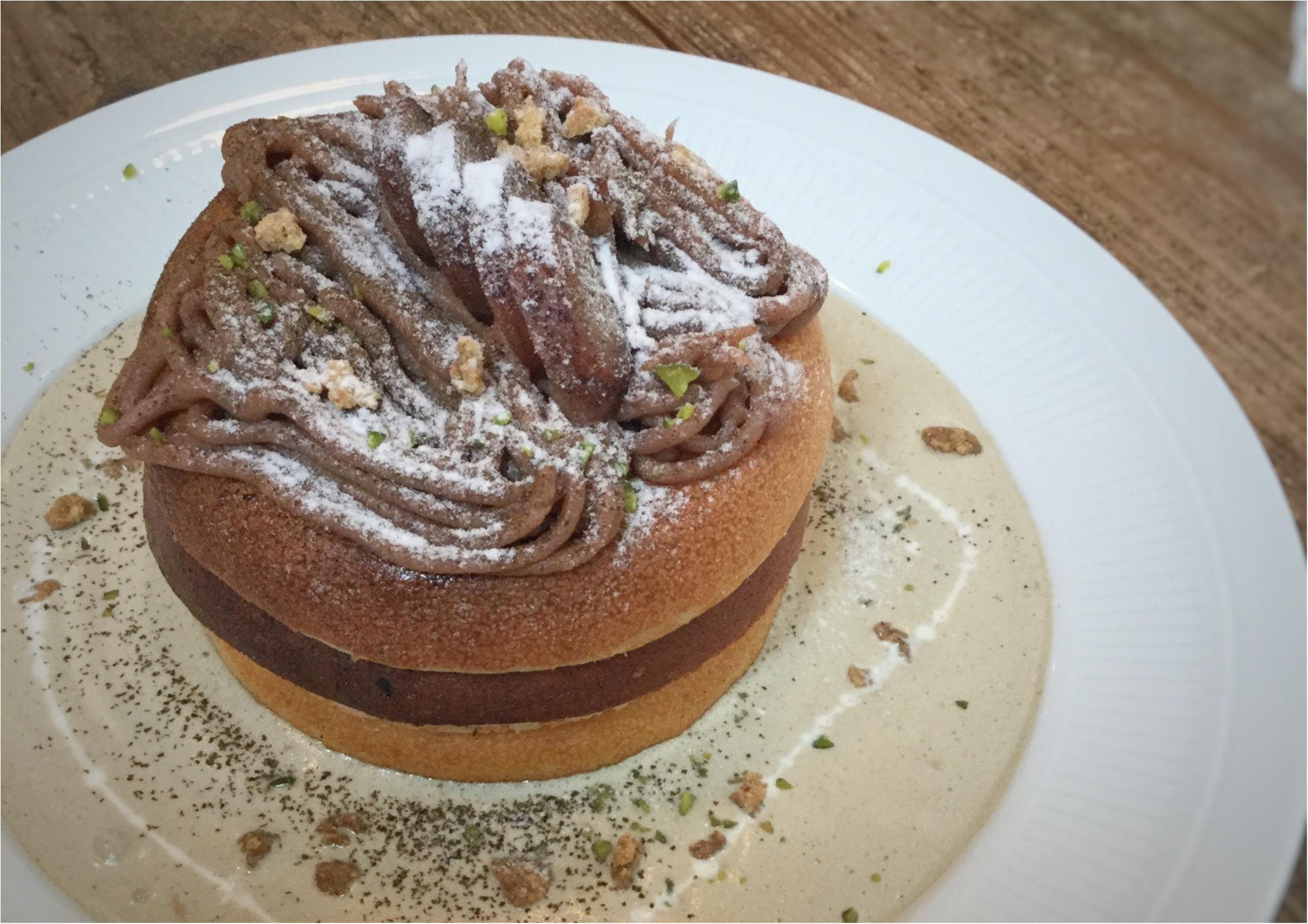 【人気No. 1カフェ】広島で最も人気なカフェ「43(キャラントトロワ)」パンガレットを食べながら癒しタイムを過ごしませんか?_3