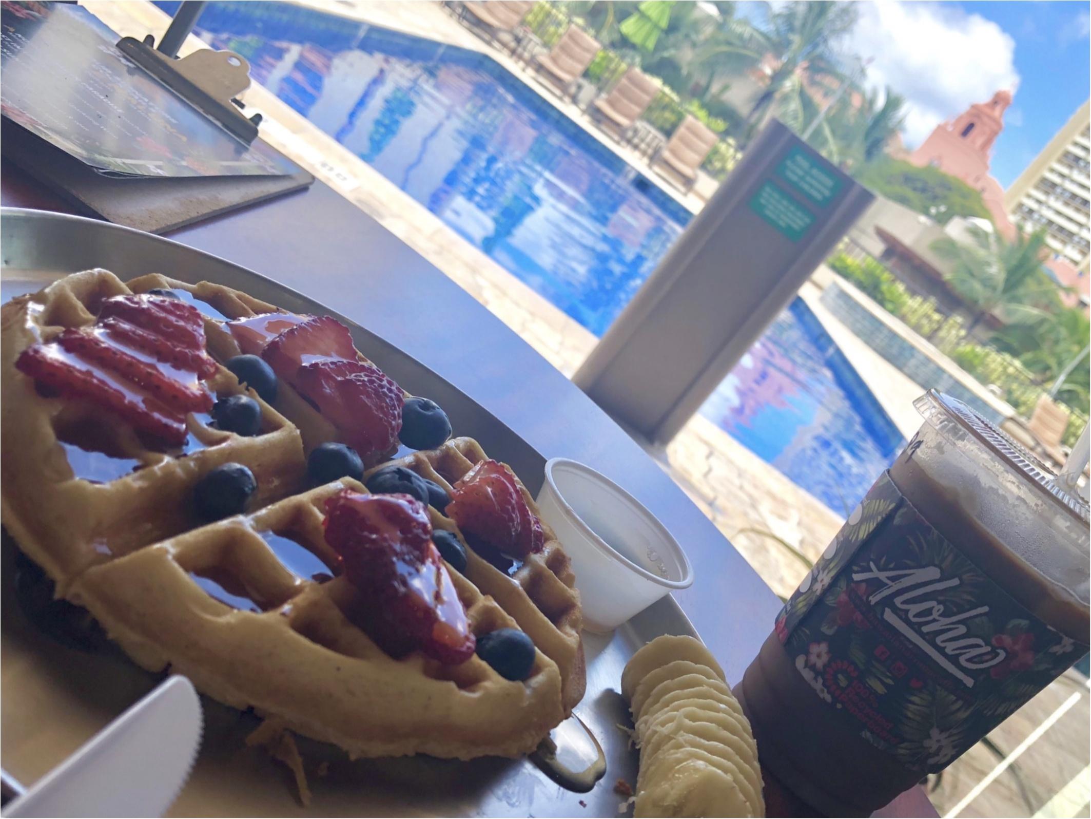 ハワイ女子旅特集 - 人気のカフェやグルメ、インスタ映えスポット、ディズニーなど旅する女子のおすすめまとめ_86