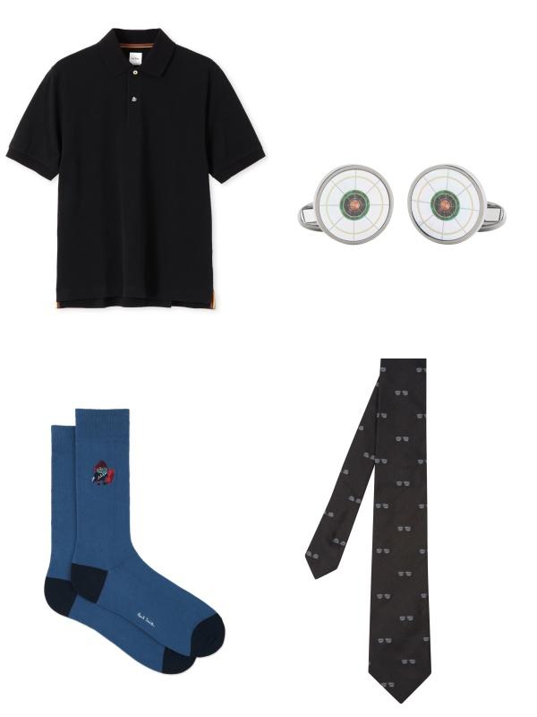 『ポール・スミス』が、映画『MIB:INTERNATIONAL』のカプセルコレクションを発売!_4