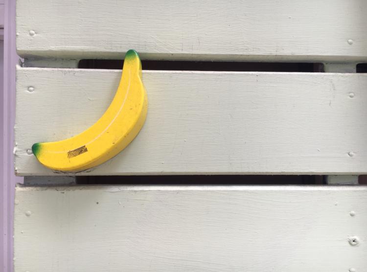 """【銀ぶらグルメ】時代は""""バナ活""""?!行列ができる銀座のバナナジュース専門店に行ってみた♡_4"""