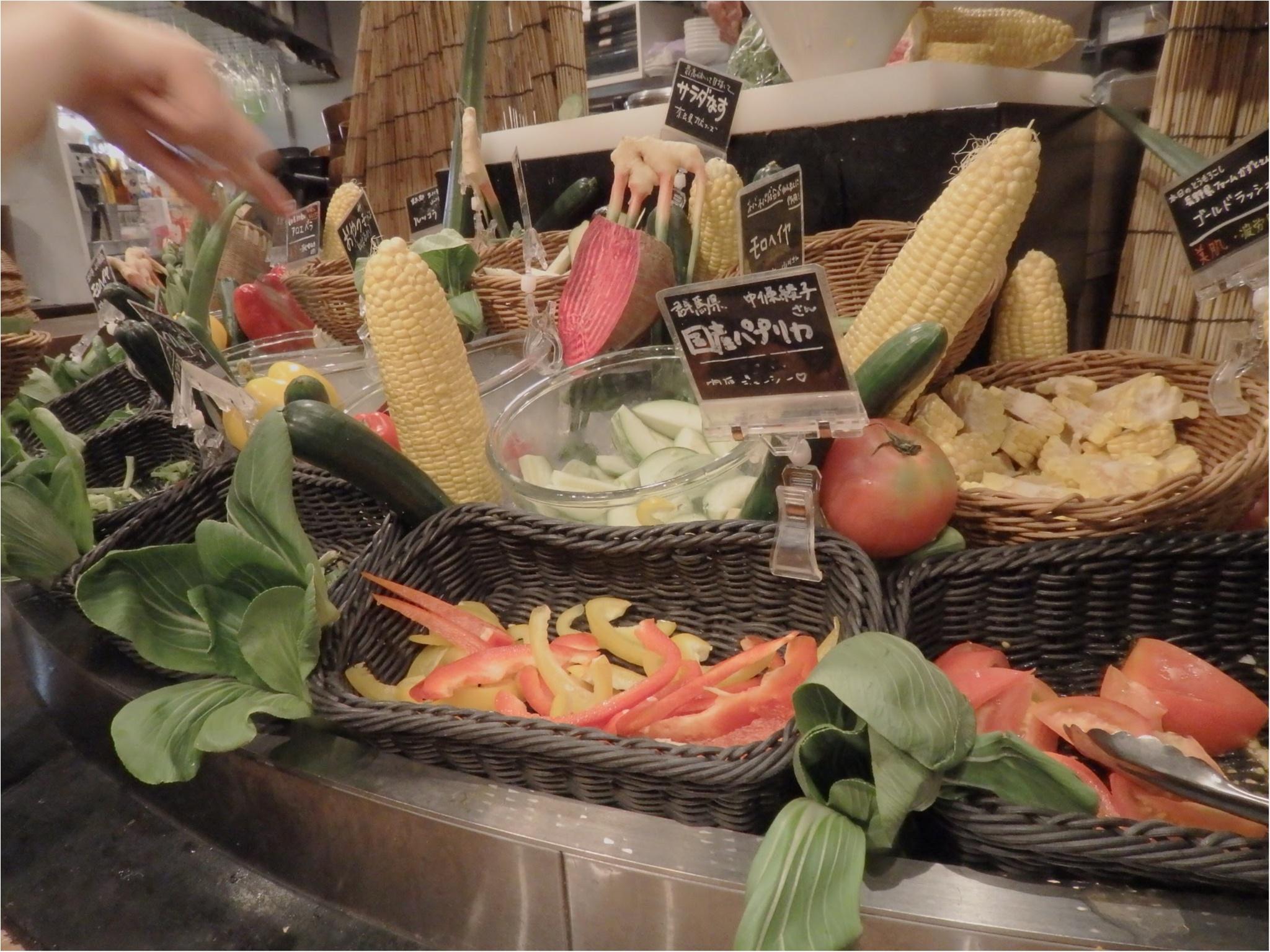 【感動】野菜嫌いが「野菜大好き!」になるお店、知ってる?_1