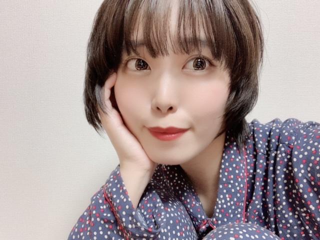 new hair♡_2