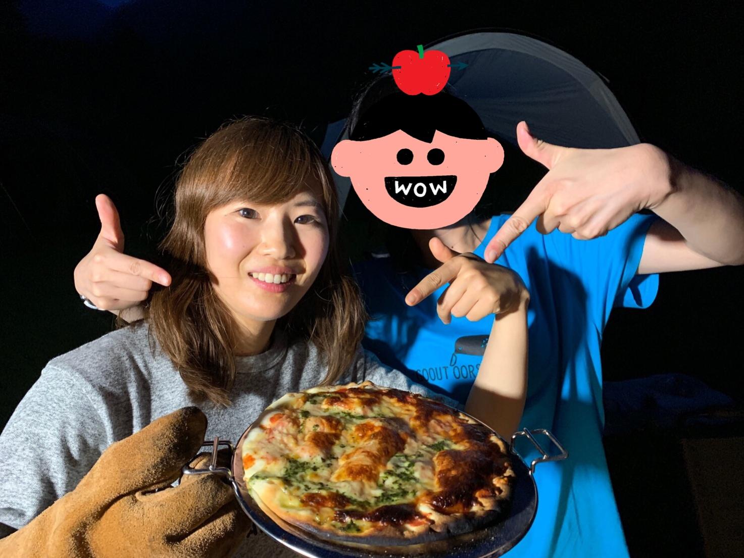 【富士五湖】西湖で最高!(笑)サマーキャンプ☆_9