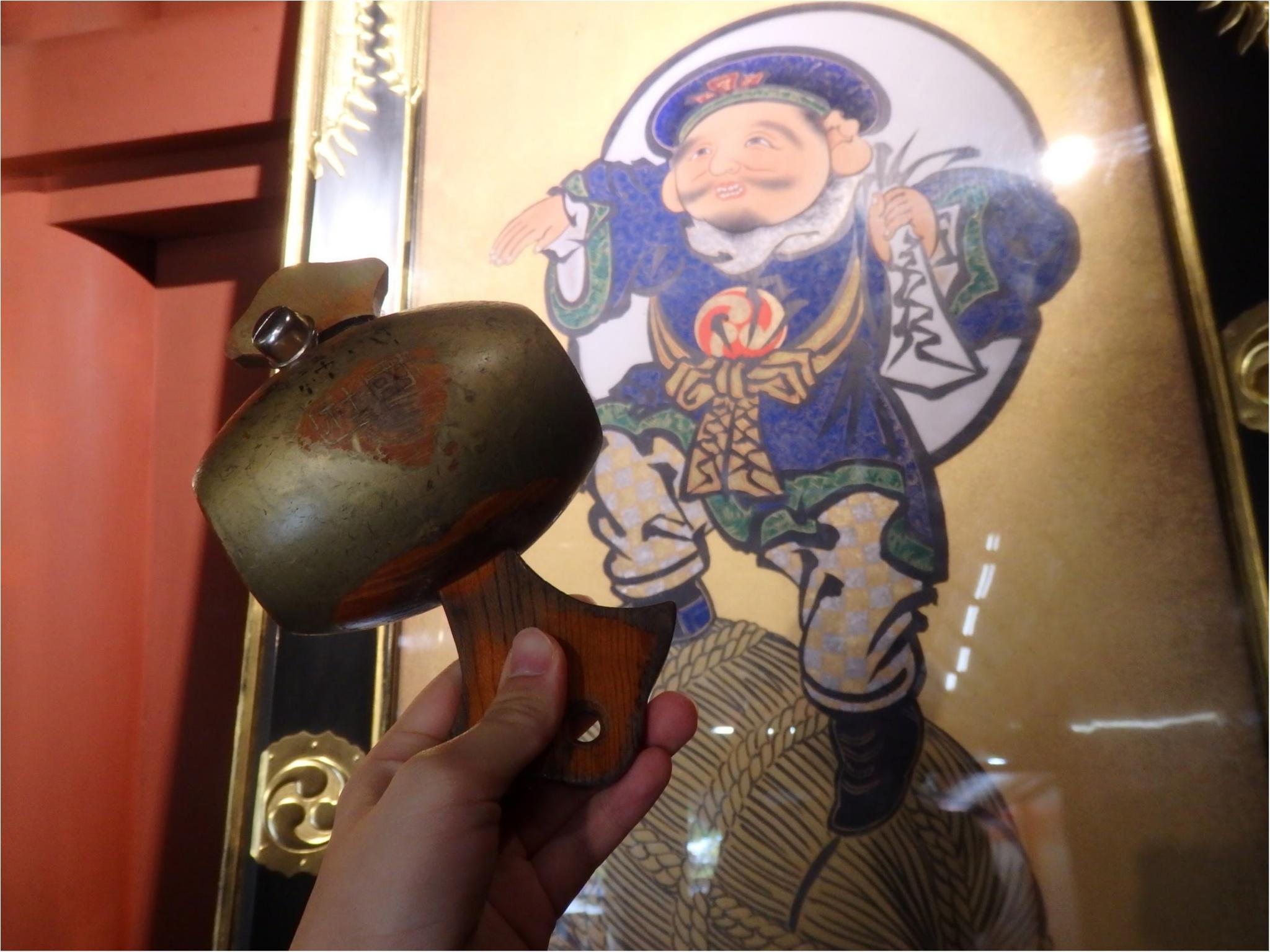 【知らなかった!】日本一楽しめる神社へ潜入してみた_33