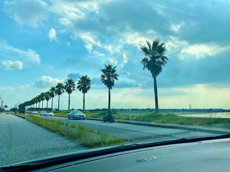 【ドライブ】夏休み。日帰り千葉コースを堪能!_6