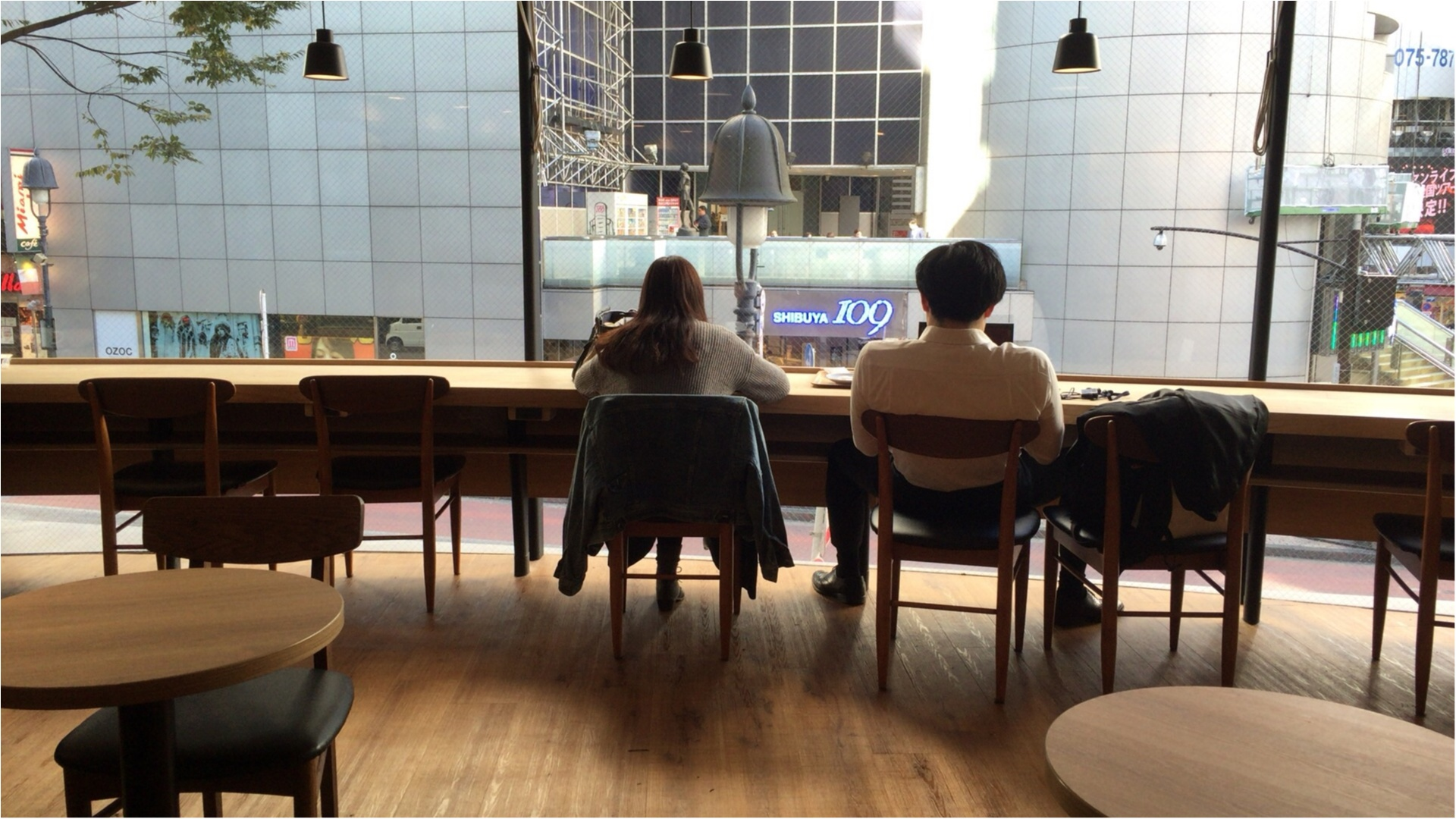 渋谷で電源カフェを探すなら?リニューアルした◯◯カフェが居心地最高♪♪ _6