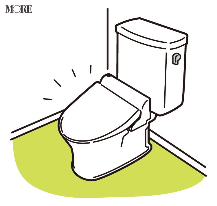 金運&健康運に効果的! 毎日やるべき掃除って!?【風水とお片づけ】_1