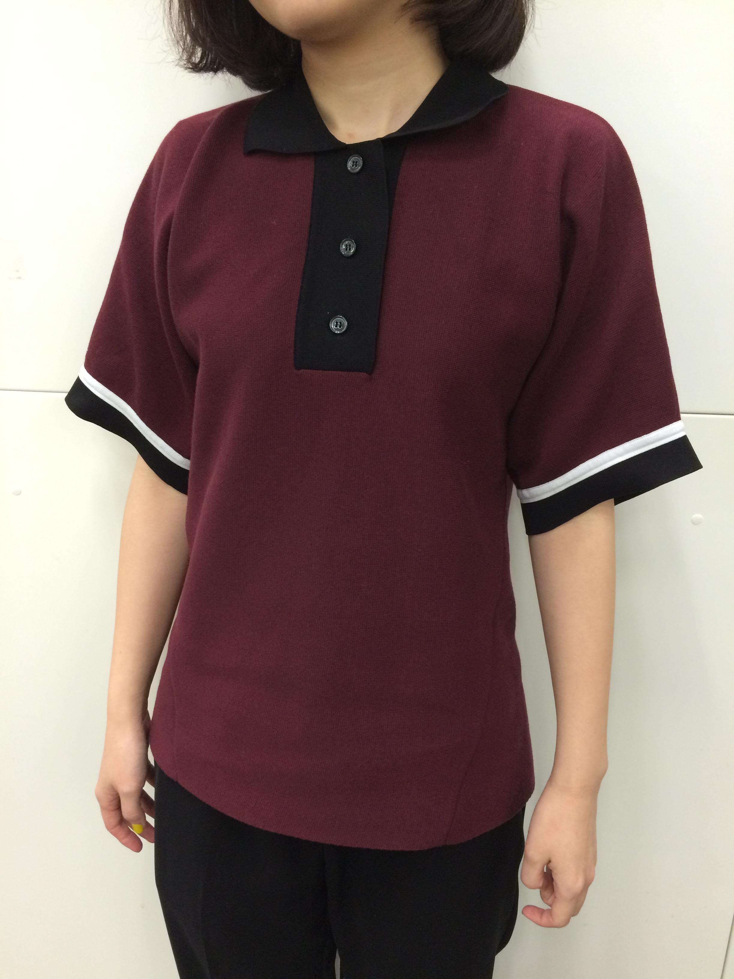 【コレ買っちゃいました!】今季大注目のポロシャツをゲット!_1