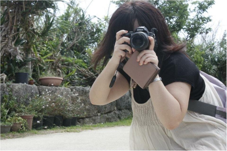 思い出も楽しく★SNSで注目されること間違いなし!の面白写真の撮り方♡_1