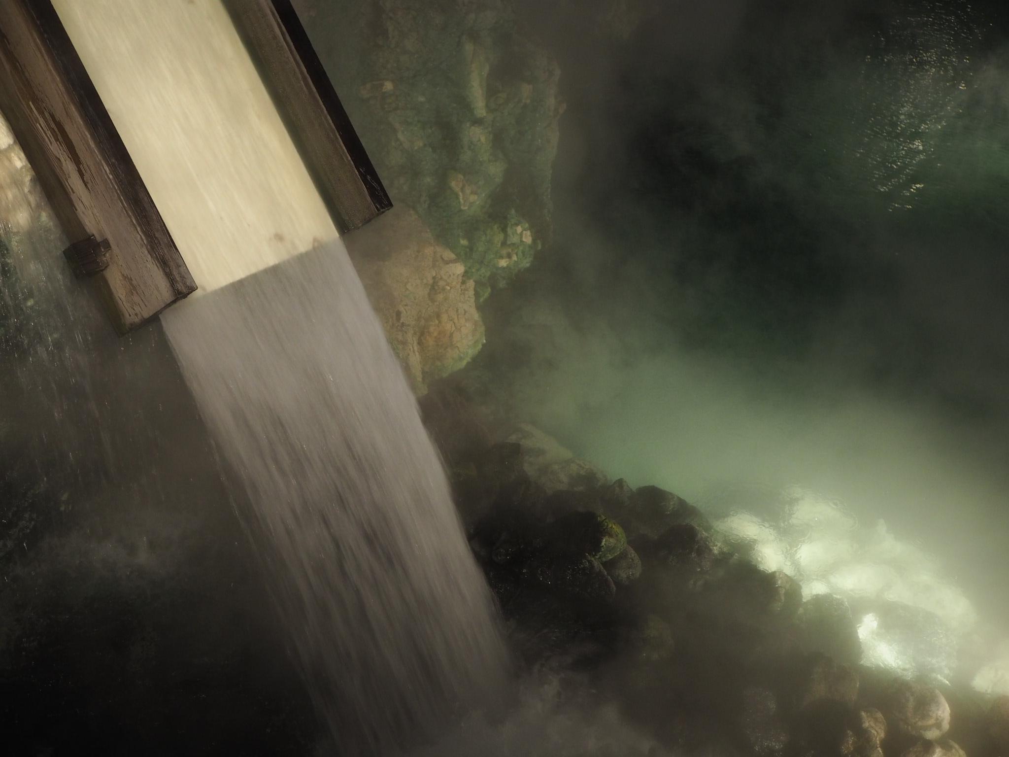 【草津温泉】雪景色がエモすぎる温泉旅♨︎♡_4