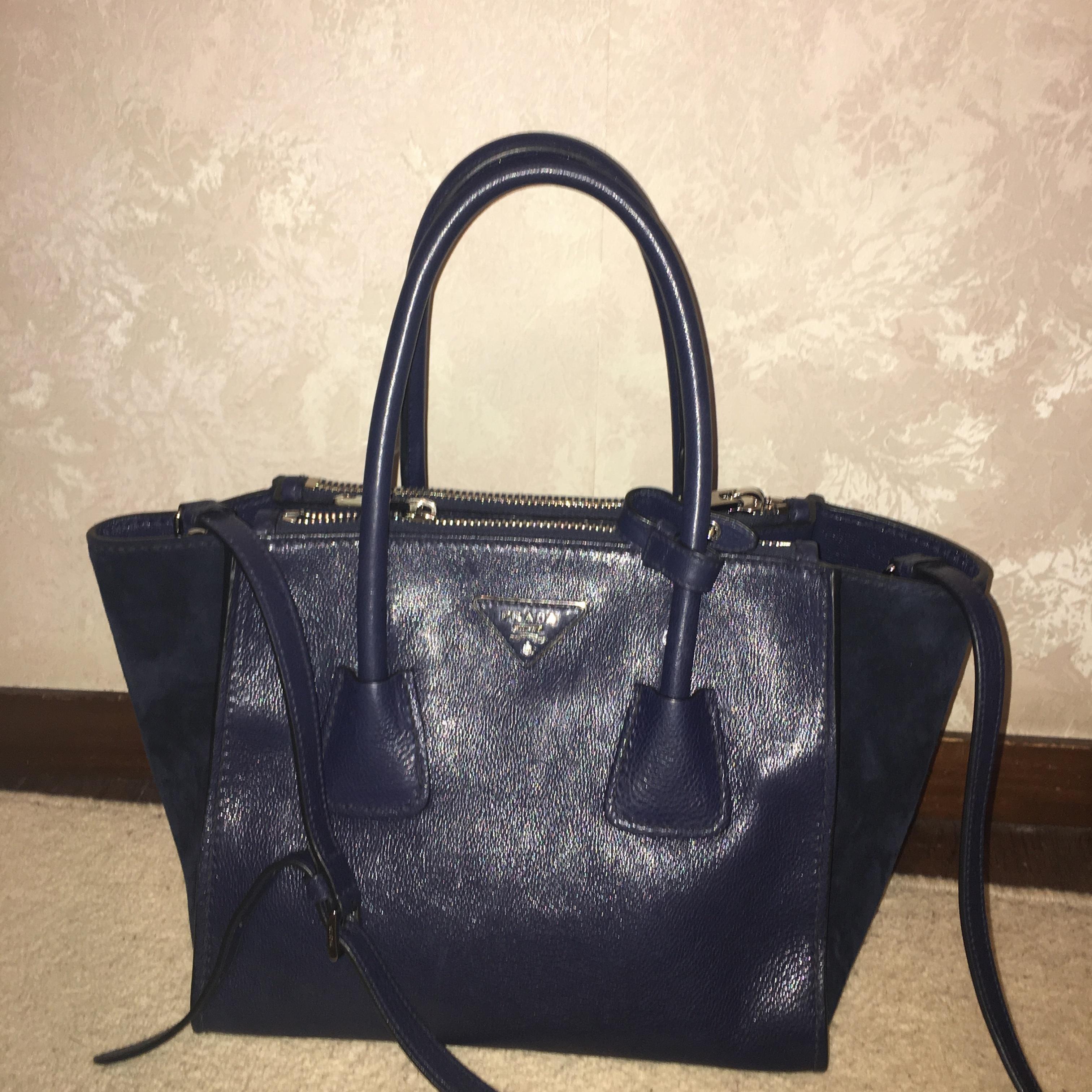 PRADAのバッグ!使いやすくて可愛い優秀なバッグです^_^_1