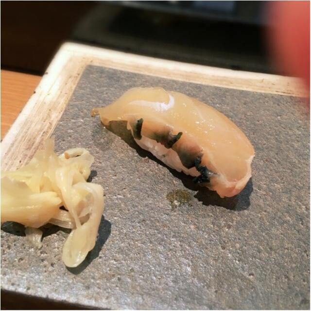 沖縄に行ったら食べるべきはお寿司!!沖縄ならではの食材を堪能♬_2