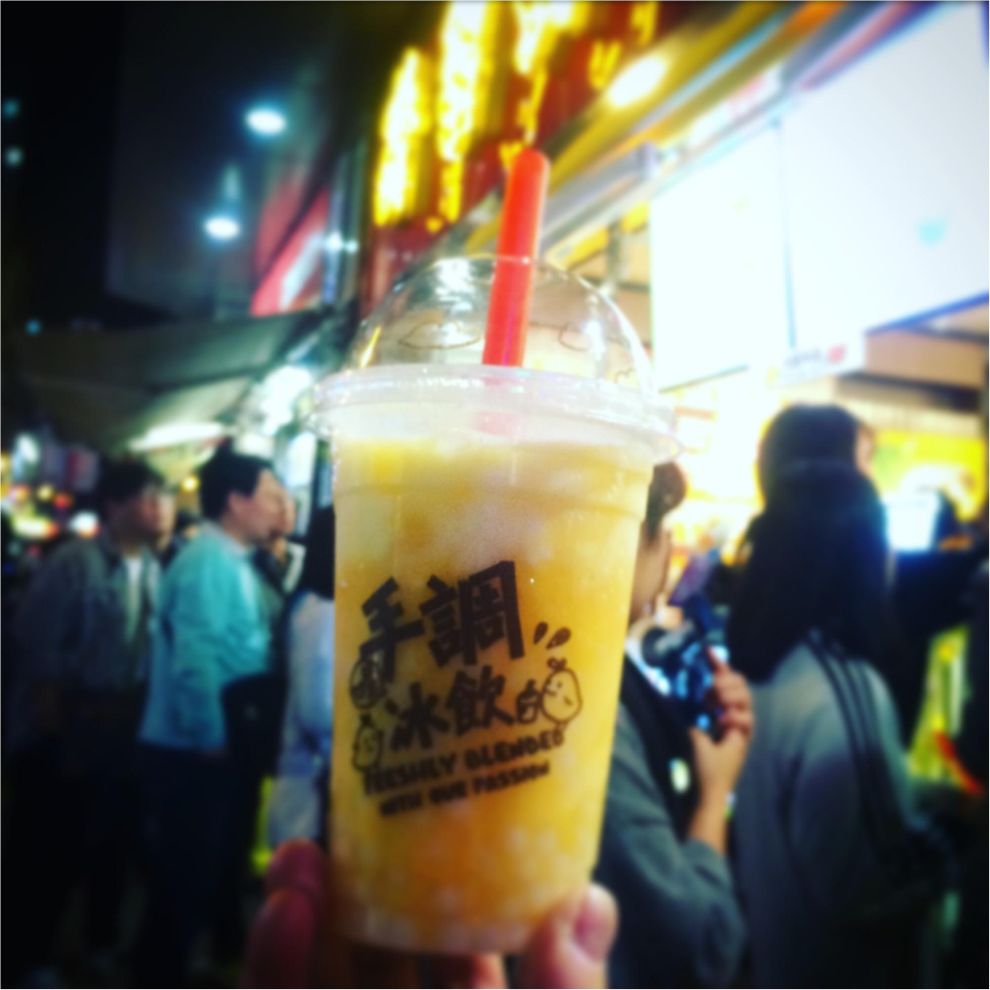 【vacation】HONG KONGのイルミネーションとオススメ地元スウィーツ店♡_5