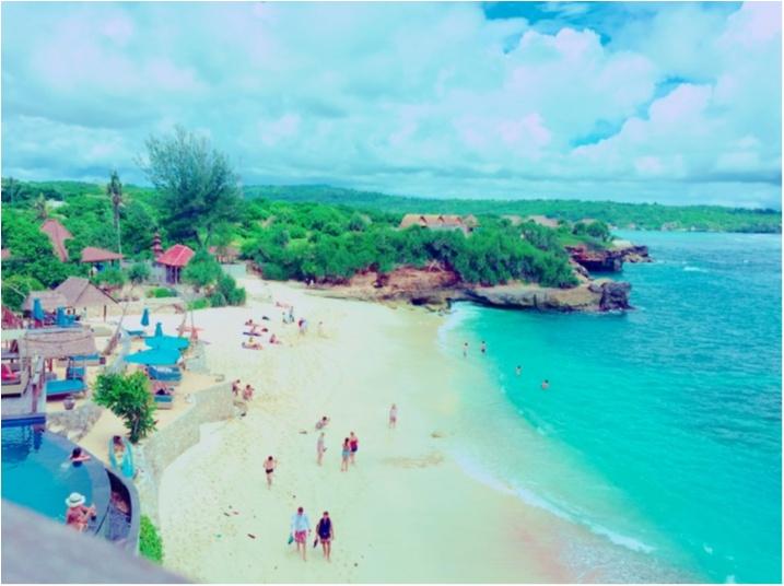 【TRIP】旅好き必見!プロトラベラーの間でも話題。「DREAM BEACH」☆ 夢の海に行ってきました。 _2
