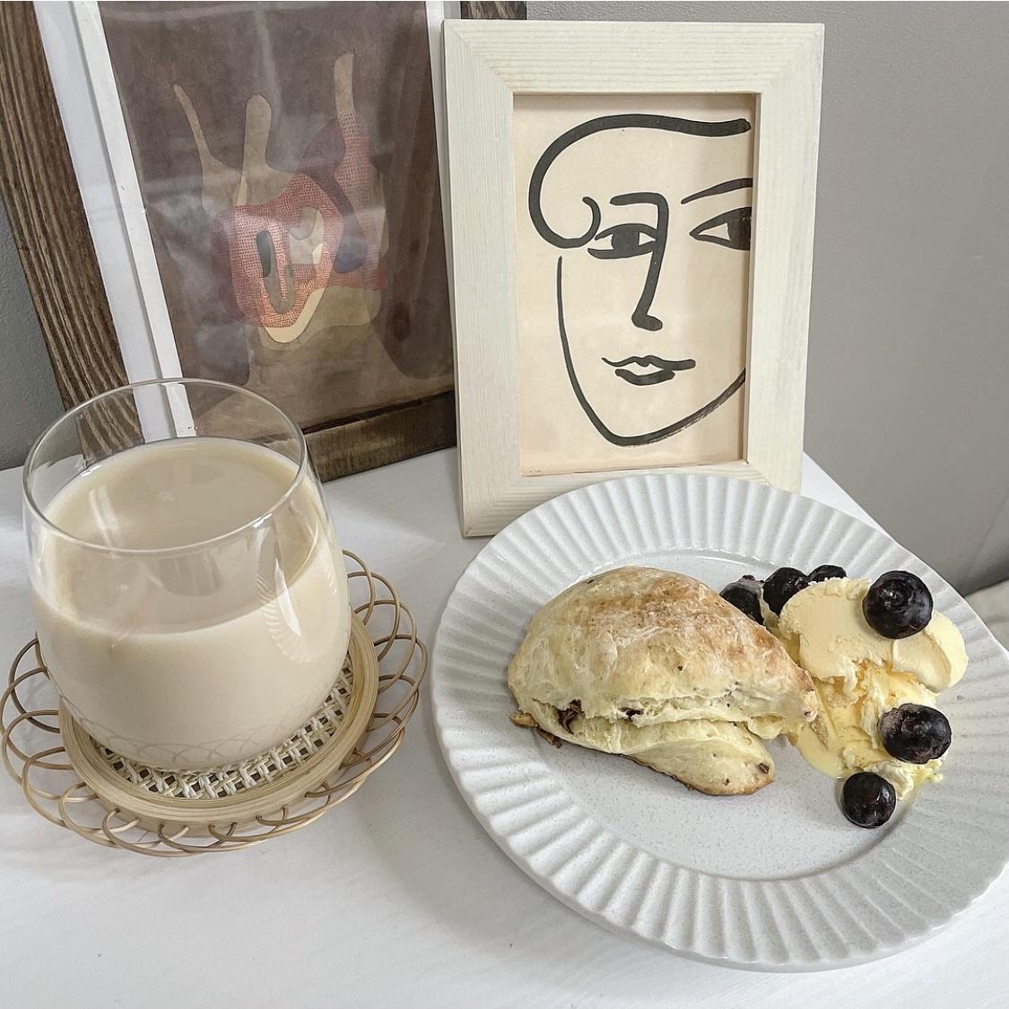 【home cafe】料理が映えるお皿_4