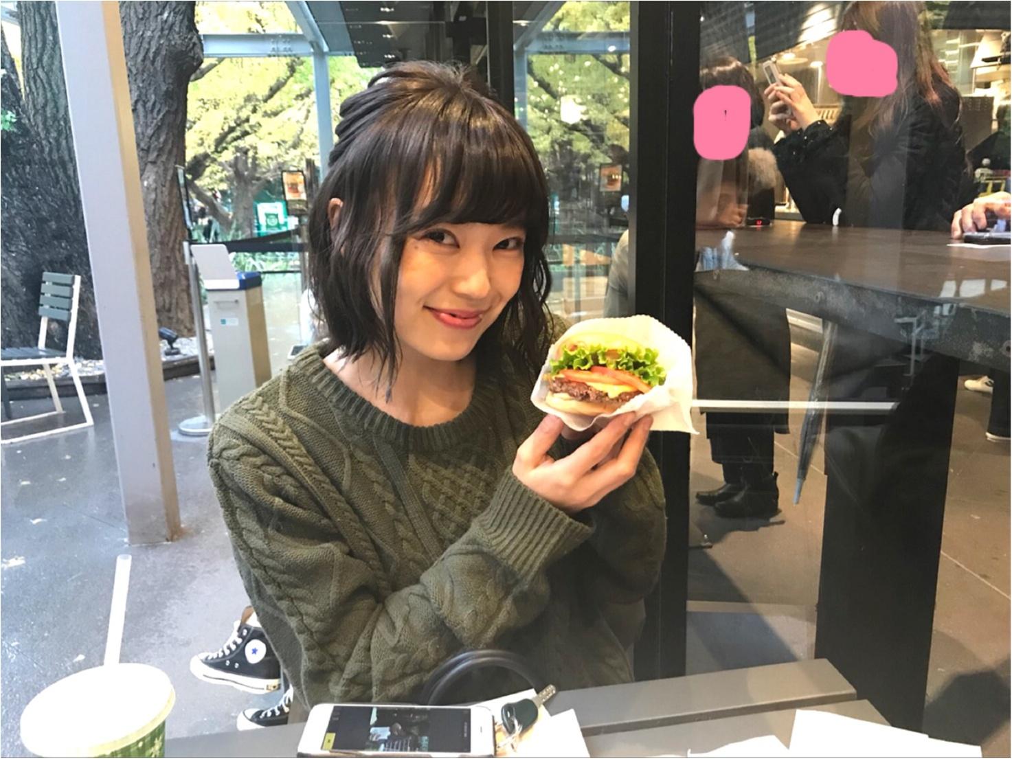 今の時期だから楽しめる!美味しいハンバーガーを食べるなら、ここがオススメ!_3