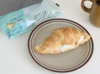 """【ローソン×生クリーム専門店Milk】流行中♡""""生クリームたっぷりパン""""が美味しすぎ!"""