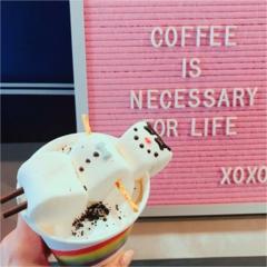 ★SNS映え間違いなし◎サーフショップ併設のコーヒースタンドがとってもお洒落★