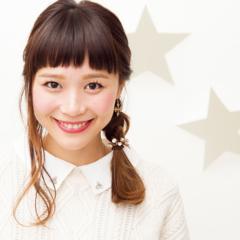 【美容師華アレンジ】愛され感抜群!ぽこぽこ三つ編みアレンジ