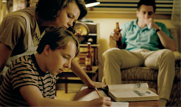 映画『ワイルドライフ』は、映像の美しさと脚本のセンスのよさが光る秀作。『ルビー・スパークス』、『サマーフィーリング』、『Girl/ガール』も!【オススメ☆CINEMA】_2