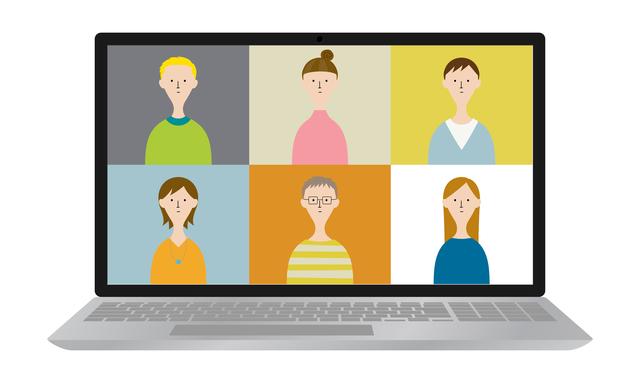 【ビジネスマナーQ&A②】オンライン会議でビデオのON・OFFの使い分けは? リアクションの大きさは? 気持ちが伝わるリモートワークのコツ!_2