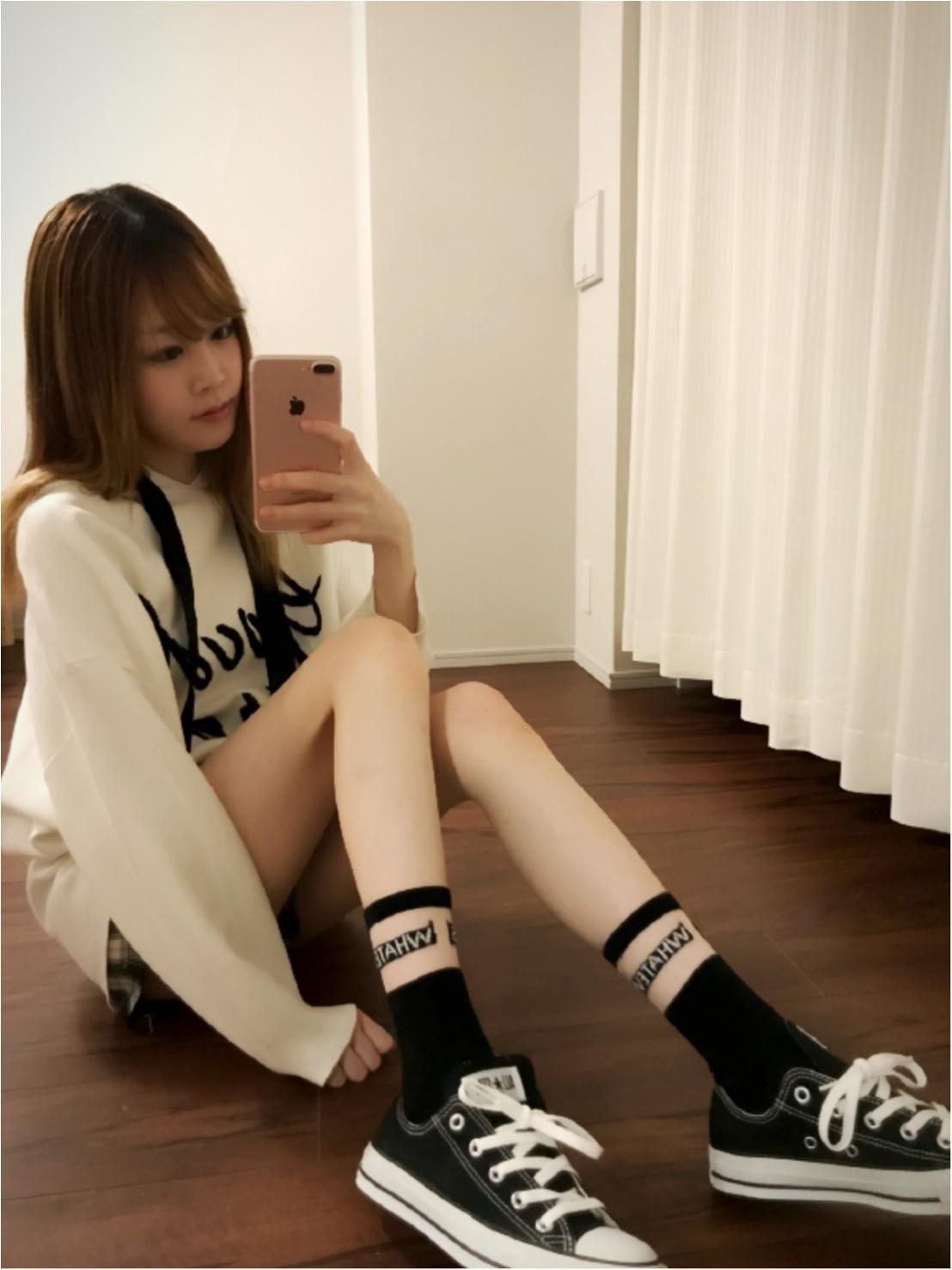 最近気になる【韓国ファッション】一枚の服で女の子バージョン&男の子バージョン!_1