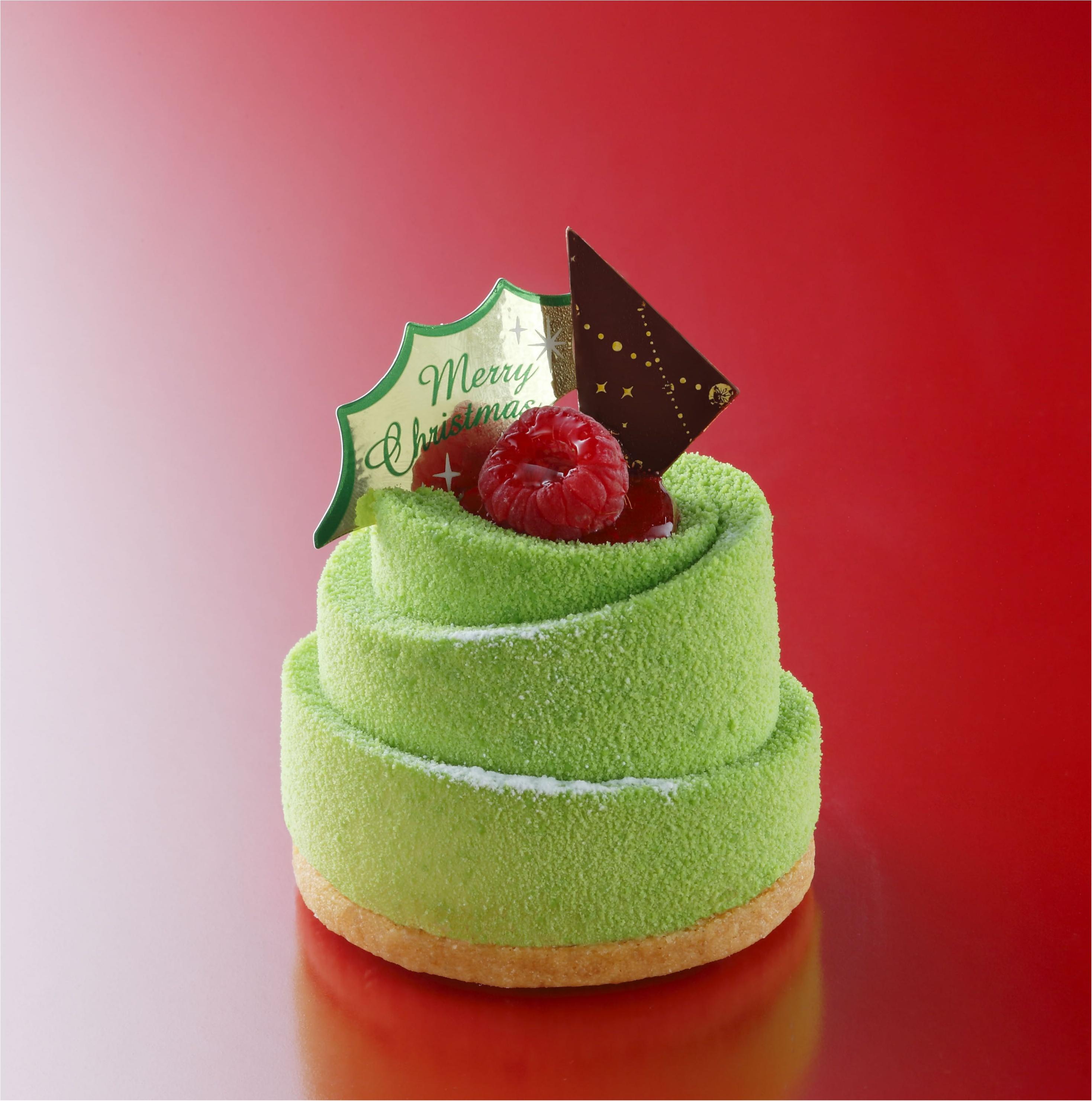 40年以上の歴史☆ 創業当時から変わらない『アンリ・シャルパンティエ』の、真っ白ケーキをご堪能あれ!_2_1