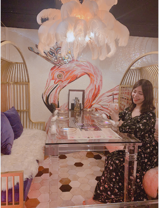 こんな可愛い居酒屋見たことない!「best memory フラミンゴ」が女子会にぴったり過ぎ♡_4