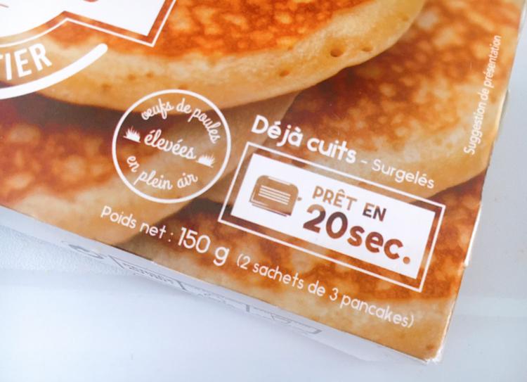 【おこもり飯】フランス発の冷凍食品専門店《picard》があれば朝食のクオリティがぐんとup!_2
