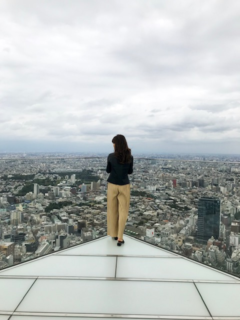 【東京女子旅】『渋谷スクランブルスクエア』屋上展望施設「SHIBUYA SKY」がすごい! おすすめの写真の撮り方も伝授♡ PhotoGallery_1_17