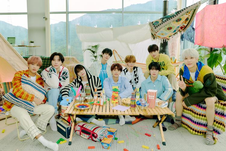 【写真全30枚】「NCT 127」オンラインインタビュー会の模様をお届け!PhotoGallery_1_29
