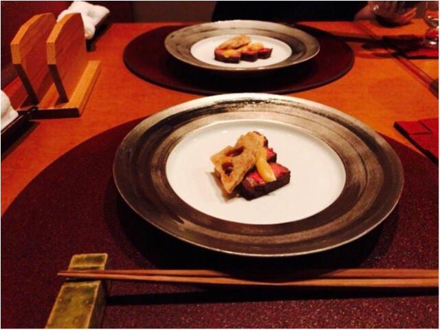 【恵比寿】本格日本料理を食べたいなら「日本料理 雄」_4