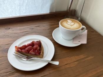 【tokyo✳︎cafe】お洒落でかわいいカフェを発見しました♩