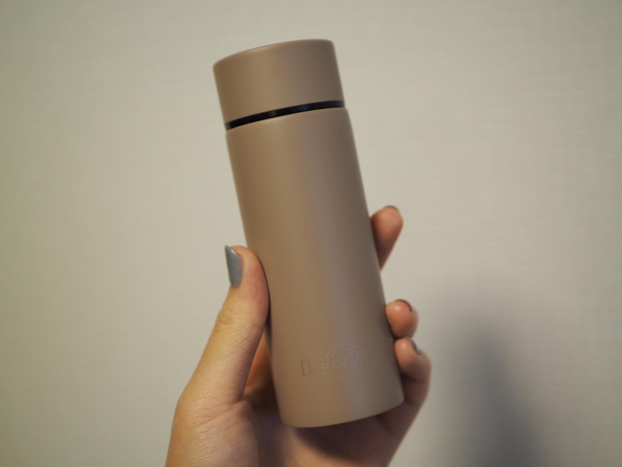 日本一小さくて可愛い水筒♡【POKETLE(ポケトル)】を買いました!_1