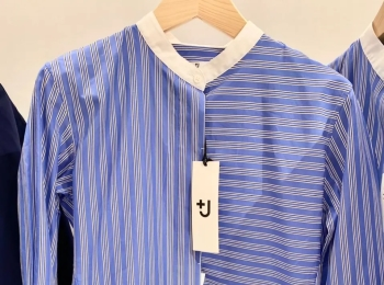 ユニクロ「+J」はシャツ、大・豊・作!5秒でおしゃれに【今週のファッション人気ランキング】