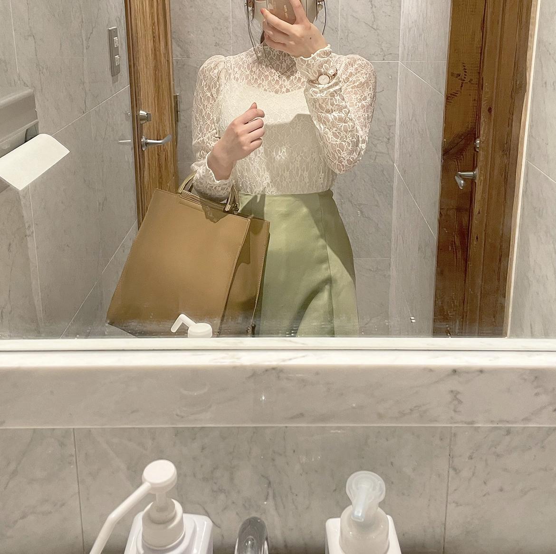 イエベ春・ウェーブタイプの【私服のポイント】_1