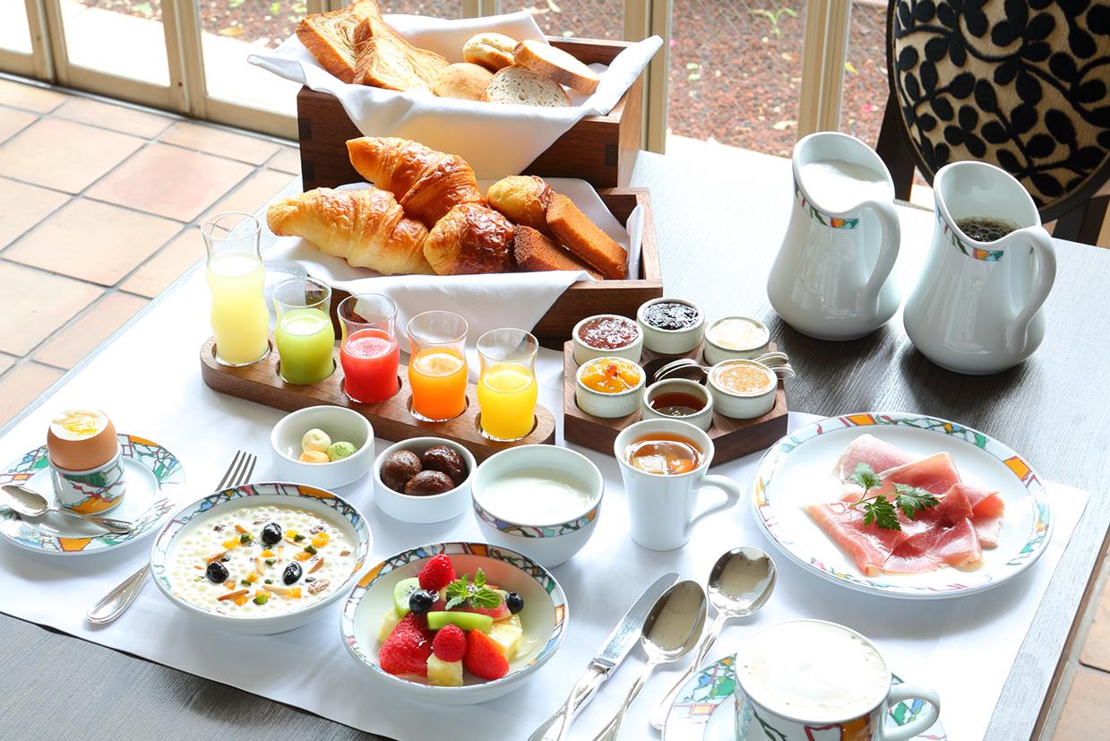 特別なモーニングを! 絶品な「あこがれホテルの朝食」LIST♡_3