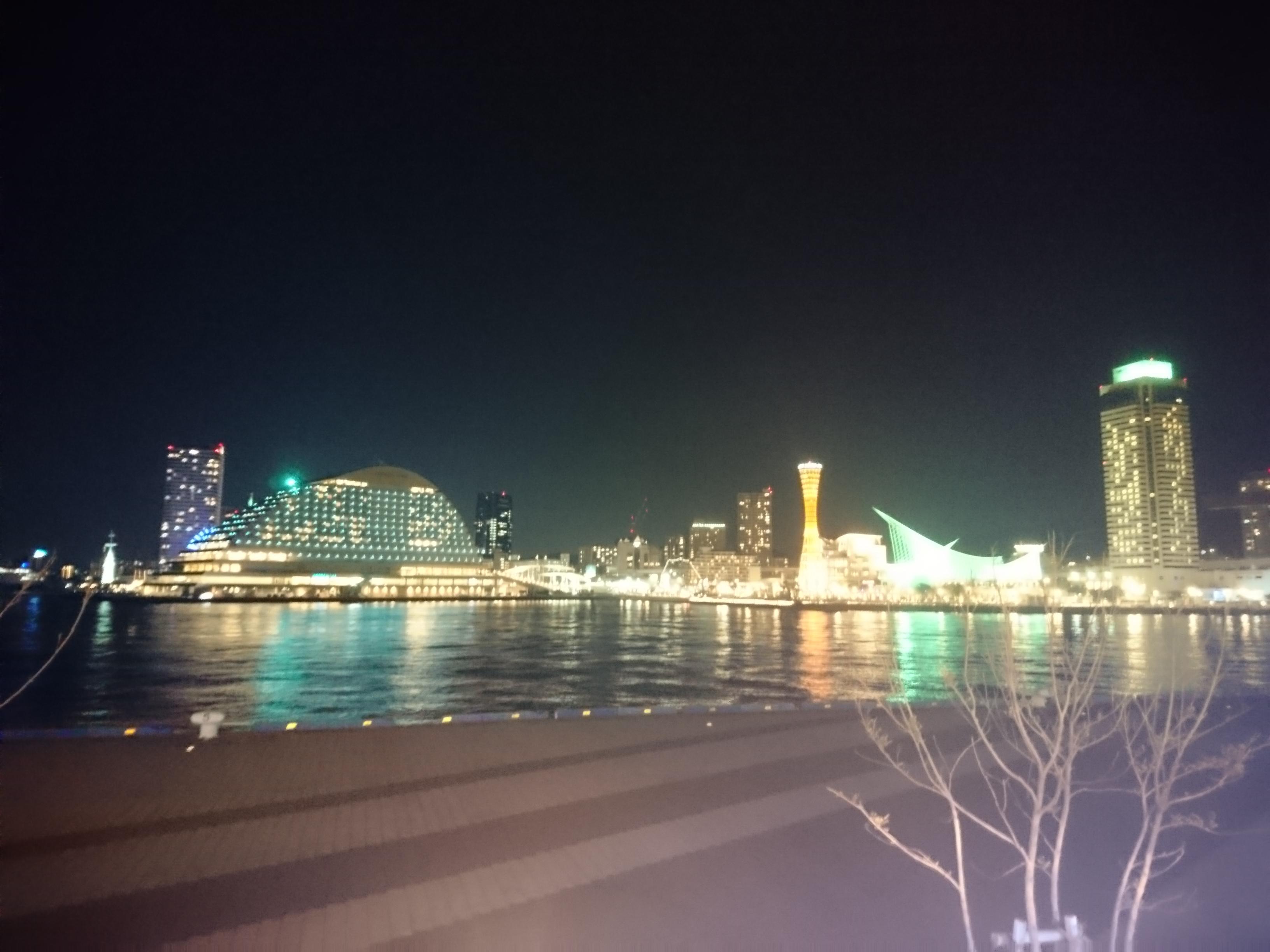 神戸で憧れのオーシャンビュー挙式ができる☆【ラ・スイート神戸オーシャンズガーデン】_4