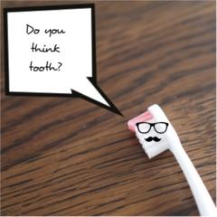 あなたの歯は健康?『30歳には入れ歯』申告を受けた私の歯磨き事情(412あみ)