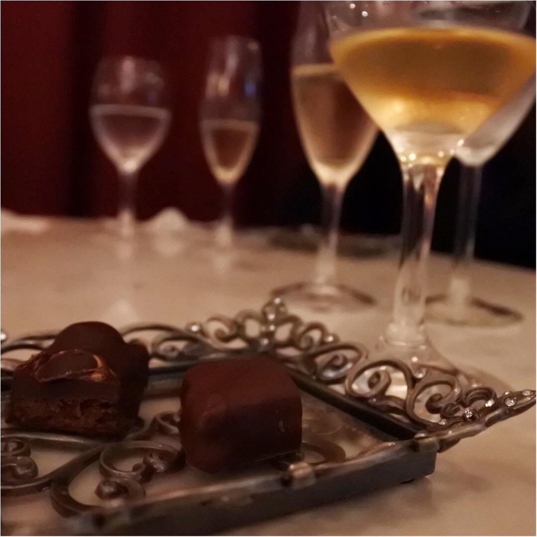 完全予約制のフランス人間国宝が作るチョコレートの名店HIRSINGERが銀座に再上陸!_2