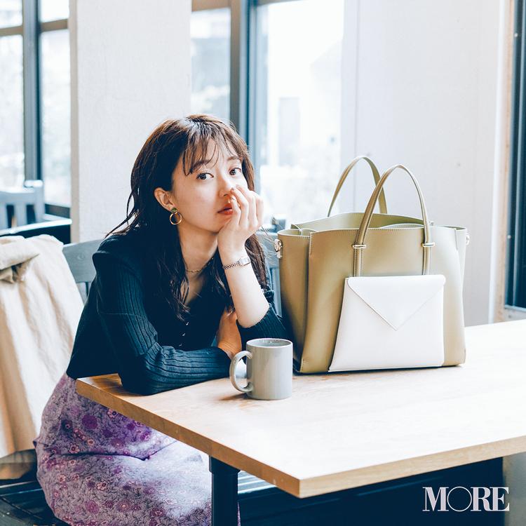 お仕事バッグは機能性もおしゃれさも欲張るのだ♡選び方2019版はおでかけにも使える、が決め手_1_1